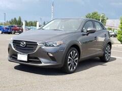New 2019 Mazda CX-3 Touring SUV Medford, OR
