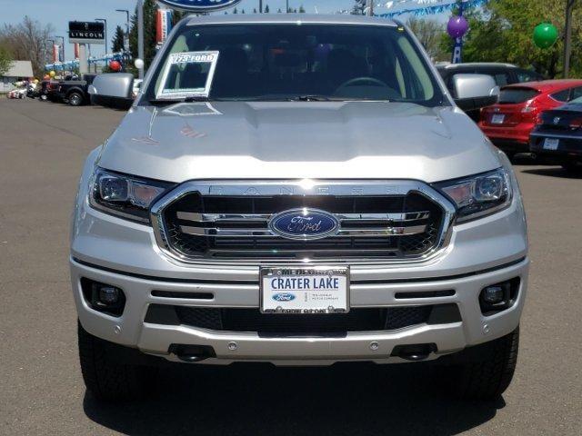 New 2019 Ford Ranger For Sale   Medford OR Stock: KLA20675