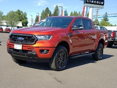 2019 Ford Ranger Lariat 4WD Supercrew 5 Box Truck SuperCrew