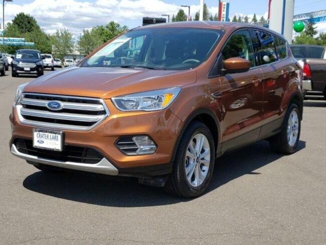 Used 2017 Ford Escape SE SUV Medford, OR