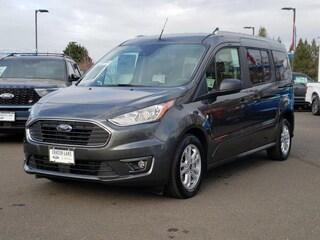 2020 Ford Transit Connect XLT LWB w/Rear Symmetrical Doors Wagon Passenger Wagon LWB