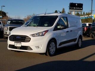 2020 Ford Transit Connect XLT LWB w/Rear Symmetrical Doors Van Cargo Van
