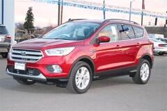 New 2019 Ford Escape SEL 4WD SUV Medford, OR