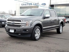 New 2019 Ford F-150 Truck SuperCrew Cab Medford, OR