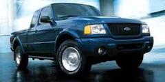 Used 2003 Ford Ranger Truck Super Cab Medford, OR