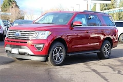 New 2019 Ford Expedition XLT 4x4 SUV Medford, OR