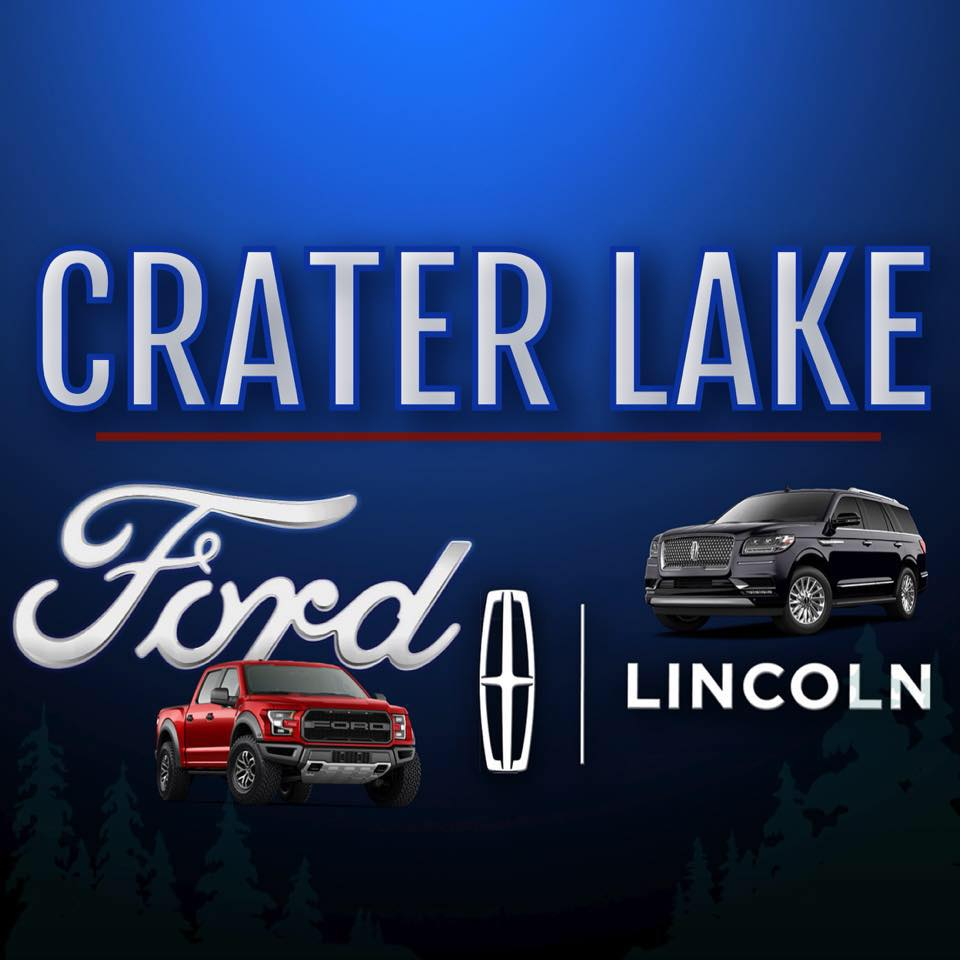 Crater Lake Ford Lincoln | Ford Dealer in Medford OR near