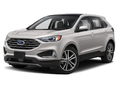 New 2020 Ford Edge SEL AWD SUV Medford, OR