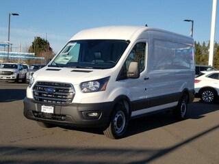 2020 Ford Transit-250 Cargo T-250 130 Med Rf 9070 Gvwr RWD Van Medium Roof Van