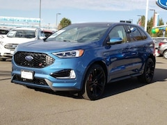 New 2020 Ford Edge ST AWD SUV Medford, OR