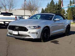 Used 2018 Ford Mustang GT Premium Convertible Medford, OR