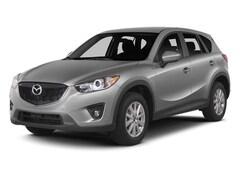 Used 2014 Mazda Mazda CX-5 Sport SUV Medford, OR