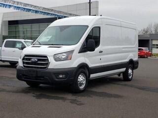 2020 Ford Transit-250 Cargo T-250 148 Med Rf 9070 Gvwr AWD Van Medium Roof Van