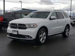 New 2015 Dodge Durango Limited SUV Medford, OR