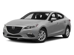 Used 2014 Mazda Mazda3 i Sport Sedan Medford, OR