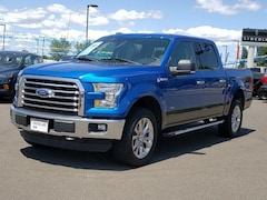 Used 2016 Ford F-150 Truck SuperCrew Cab Medford, OR