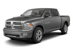 New 2010 Dodge Ram 1500 ST Truck Crew Cab Medford, OR