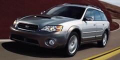 Used 2007 Subaru Outback 2.5 i Wagon Medford, OR