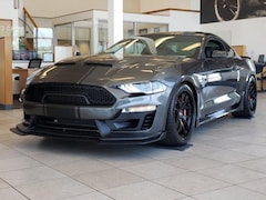 New 2019 Ford Mustang GT Premium Fastback Coupe Medford, OR