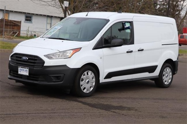 2019 Ford Transit Connect XL LWB w/Rear Symmetrical Doors Van Cargo Van