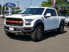 New 2019 Ford F-150 Raptor Truck SuperCrew Cab Medford, OR