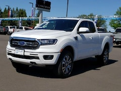 2019 Ford Ranger Lariat 4WD Supercab 6 Box Truck SuperCab