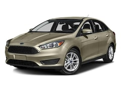 Bargain 2016 Ford Focus SE Sedan Medford, OR