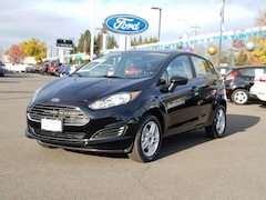 New 2019 Ford Fiesta SE Hatch Hatchback Medford, OR