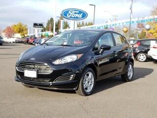 2019 Ford Fiesta SE Hatch Hatchback