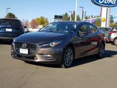 Used 2018 Mazda Mazda3 Grand Touring Sedan Medford, OR