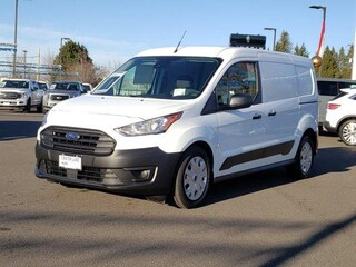 2020 Ford Transit Connect XL LWB w/Rear Symmetrical Doors Van Cargo Van