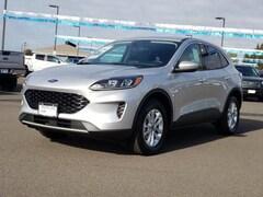 New 2020 Ford Escape SE AWD SUV Medford, OR