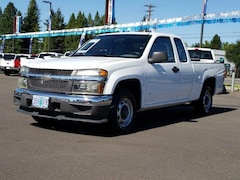 New 2008 Chevrolet Colorado LT Truck Extended Cab Medford, OR