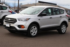 New 2019 Ford Escape S FWD SUV Medford, OR
