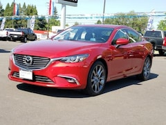 Used 2016 Mazda Mazda6 i Grand Touring Sedan Medford, OR