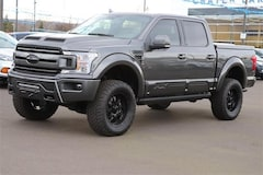 New 2018 Ford F-150 Tuscany FTX Lariat-4WD Supercrew 5. Truck SuperCrew Cab Medford, OR