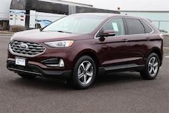 New 2019 Ford Edge SEL AWD SUV Medford, OR