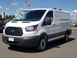 2019 Ford Transit-150 T-150 130 Low Rf 8600 Gvwr Sliding Van Low Roof Cargo Van