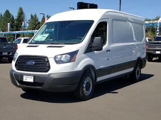 2019 Ford Transit-250 T-250 148 Med Rf 9000 Gvwr Sliding Van Medium Roof Cargo Van