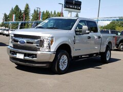 Used 2019 Ford F-250 Truck Crew Cab Medford, OR