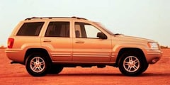 Used 1999 Jeep Grand Cherokee Limited SUV Medford, OR