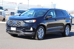 New 2019 Ford Edge SEL AWD SUV Medford, OR