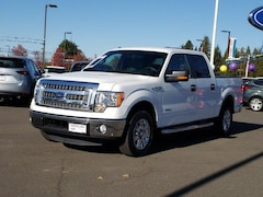 Used 2014 Ford F-150 Truck SuperCrew Cab Medford, OR