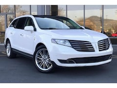 Used 2019 Lincoln MKT SUV