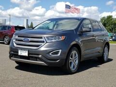 Used 2018 Ford Edge Titanium SUV