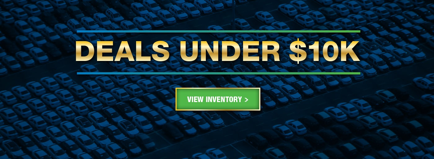Used Car Dealer in Oakfield NY - Used Chevy, Ford, Dodge ...