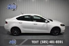 Used 2015 Dodge Dart SE Sedan 1C3CDFAA5FD433766 C433766 for Sale Near Buffalo NY