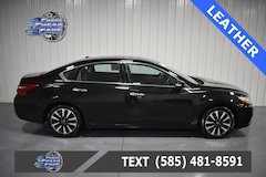 Used 2018 Nissan Altima 2.5 SL Sedan 1N4AL3AP0JC154836 C154836 for Sale Near Buffalo NY