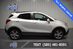 Used 2014 Buick Encore Base SUV KL4CJESB4EB778927 C778927 for Sale Near Buffalo NY