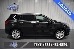 Used 2016 Buick Envision Premium II SUV LRBFXFSX0GD171576 C171576 for Sale Near Buffalo NY
